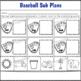 1st Grade Sub Plans Baseball Theme