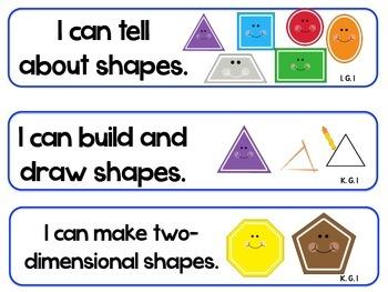 1st Grade Super Standards COMMON CORE