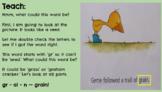 1st Grade TC Reading Unit 1 - Building Good Reading Habits  - GOOGLE SLIDES