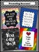 1st Grade Teacher Motivational Quote Posters Inspirational