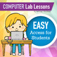 1st Grade Technology Lesson Plans and Activities