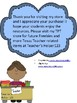 1st Grade Texas TEKS Science Learning Objectives Cards