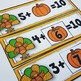 1st Grade Thanksgiving Math