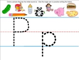 1st Grade Treasures Smart Start Week 1 Companion Pages