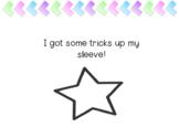 1st Grade Trick Word Brochure
