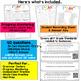 1st Grade Types of Sentences, Complete Sentences, Expanding Sentences Game