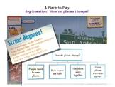 1st Grade Unit 3 Week 1 Reading Street Power Point