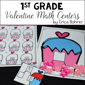 1st Grade Valentines Teaching Resources | Teachers Pay Teachers