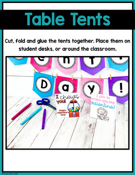 1st Grade Valentine's Day Math Room Transformation Time, Addition & Subtraction