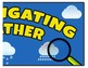 1st Grade Weather Banner
