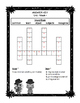 1st Grade Wonders COMPLETE SET Units 1-6 Oral Vocabulary C