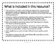 "1st Grade ""Wonders"" Phonemic Awareness and Phonics Companion Guide: Unit 6"