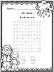 1st Grade Word Searches with Spelling Words from the Journeys 2011 series
