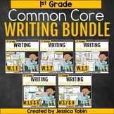 1st Grade Writing Bundle- Common Core Writing Domain