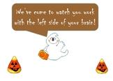 1st Halloween Logic