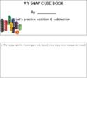1st Math Worksheet