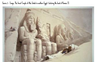 1st Quarter Ancient Civilization Lab