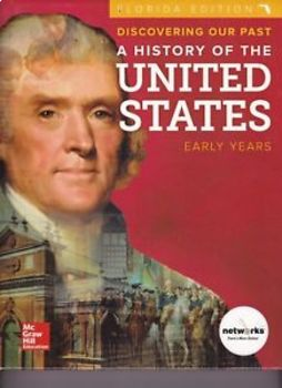 McGraw Hill US History 1st Semester Bundled Powerpoints