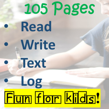 1st Words: Read It! Write It! Text It! 105 Sentences for 21 Weeks of Writing