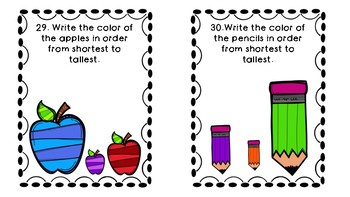 1st and 2nd Grade Math Review