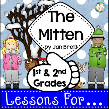 1st and 2nd Grades ~Bundled Lessons for Popular Books~ Common Core and More