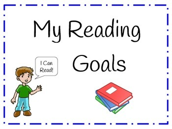 """1st and 2nd grade ESOL """"I Can"""" statements for Reading"""