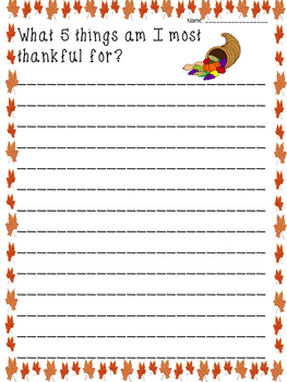 1st and 2nd grade Thanksgiving subtraction/addition