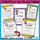 1st grade Common Core ELA  Assessments- Language