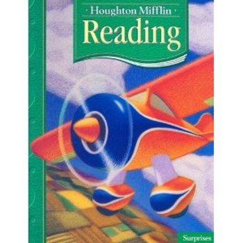 1st grade Houghton Mifflin weekly plan 3.2