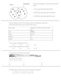 SAT 10 Math Practice 1st grade