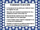 1st grade Parent Guide to Understanding the Common Core