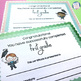 1st Grade End of Year Certificates | FIRST GRADE