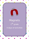 1st grade magnets