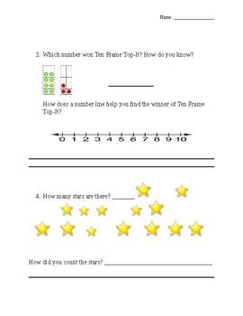 1st grade math unit 2