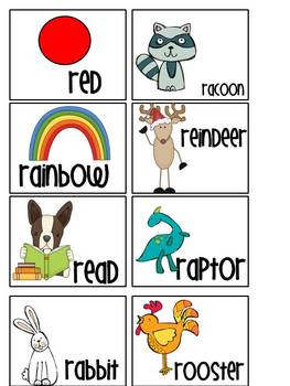 1st grade Reading Street:unit R, week 5: School Day