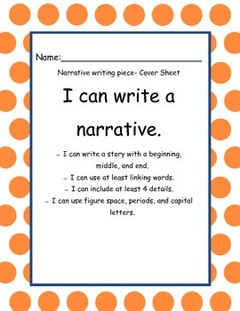 1st grade writing portfolios- can align with Core Knowledge