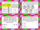 2.11B: Savings Vs. Spending TEKS Aligned Task Cards (GRADE 2)