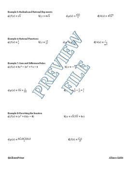 2.2 Basic Derivative Rules