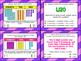 2.2A: Compose & Decompose Numbers TEKS Aligned Task Cards (GRADE 2)