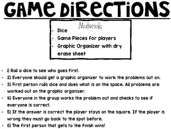 2 & 3 Digit by One Multiplication Game