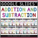 2 3 and 4 Digit Addition and Subtraction With Without Regrouping Google Slides