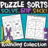 Rounding Puzzles