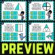 2.3D Math ★ FRACTIONS: EXAMPLES & NON-EXAMPLES 2nd Grade ★ Math TEK 2.3D