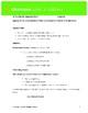2.4- Coordinating Conjunctions