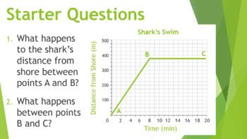 Lesson 2.4 - Position vs. Time Graphs
