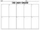 2.7B: Finding 10 or 100 More or Less TEKS Aligned Task Car