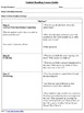 2 Amazing Guided Reading Planning Templates!