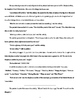 2BR02B Science Fiction Short Story Context Clues Activity & Full Text
