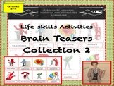 BRAINTEASERS Collection 2
