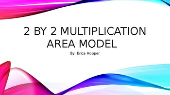 2 By 2 Multiplication Practice